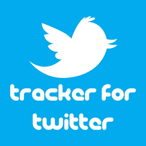 Tracker for Twitter - Account Viewers Tracker for Twitter by NuApps