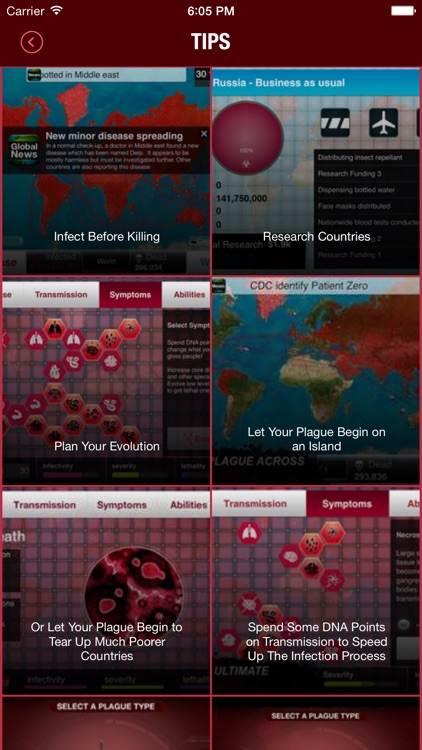 Free Guide for Plague Inc.