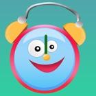 Alarmarama - Funny Alarm Clock FREE icon