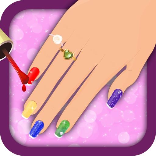 Manicure Lite - Nail Art