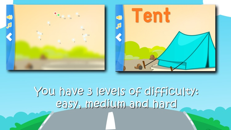 ABC Kids Connect The Dots screenshot-3