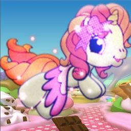 Unicorn Cake Jump
