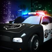 应急车辆911电话 - 救护车,消防队员与警察疯狂的种族 - 免费版