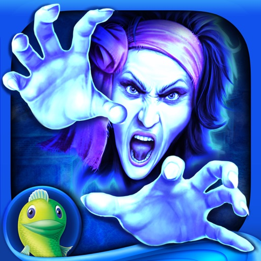 Mystery Tales: The Twilight World - A Hidden Object Adventure icon