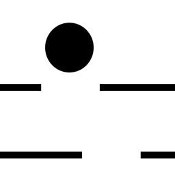 Drop! - free drop the bouncing ball game