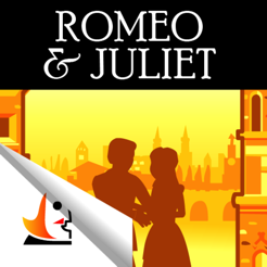 Shakespeare In Bits: Romeo & Juliet