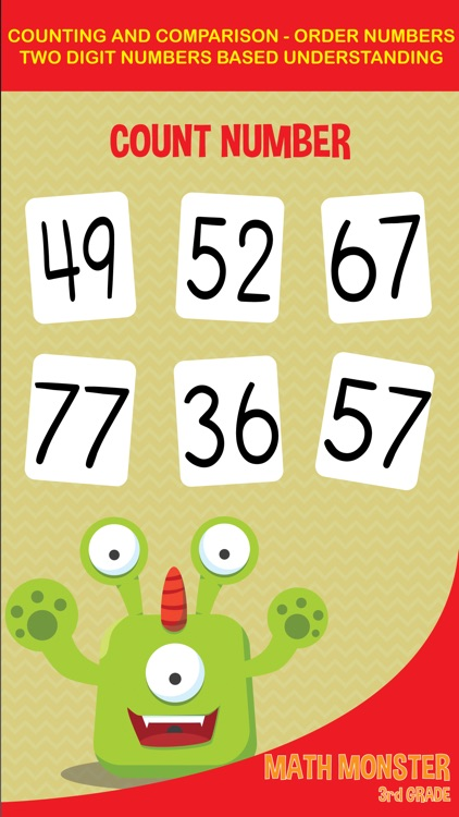 3rd Grade Math Games - multiplication and division screenshot-4