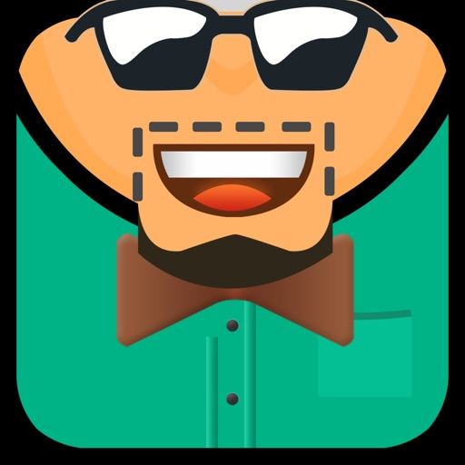 Pic Talk - Funny face video maker