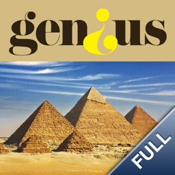 Genius Quiz Ancient Egypt History Full