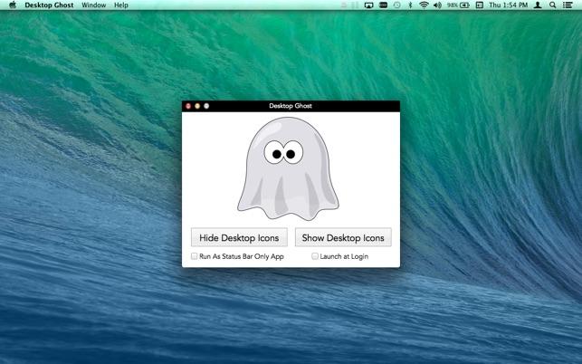 Desktop Ghost