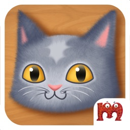 Doctor Cat - How Tom Become A Doctor And Helped All Animals On His Way - EduGame For Toddlers
