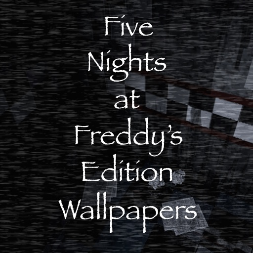 Wallpapers For Five Nights At Freddy S Edition Design Your Custom Lock Screen Wallpapers Apps 148apps