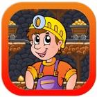 Gold Mine Pitfall Escape Dash icon