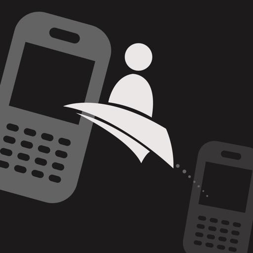 Contact Sender - Send Contact Details via SMS