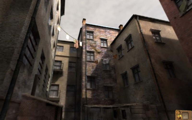Jack The Ripper: New-York 1901 screenshot 2