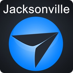 Jacksonville Airport + Flight Tracker