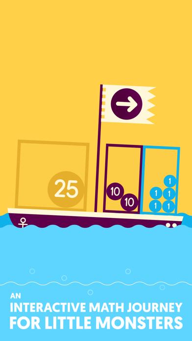 Quick Maths Jr. screenshot two