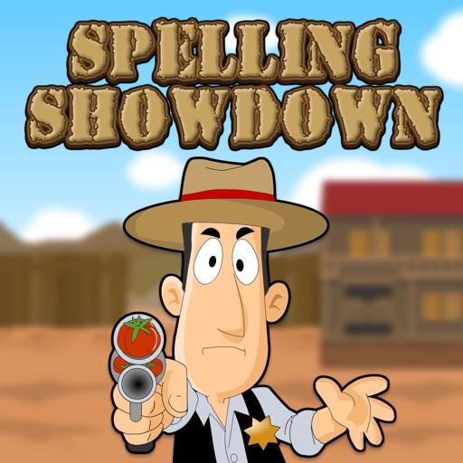 Spelling Showdown HD