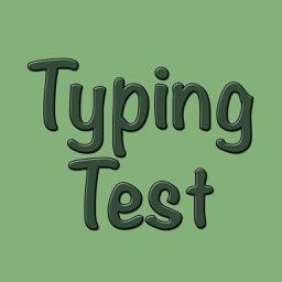 My Typing Test