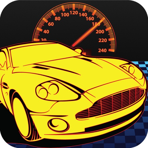 A Turbo Street Car Racing Free Action Games for Fun!
