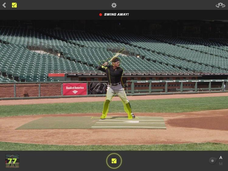 Zepp Baseball for iPad screenshot-4