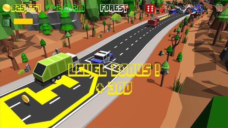 Highway Impossible screenshot-3