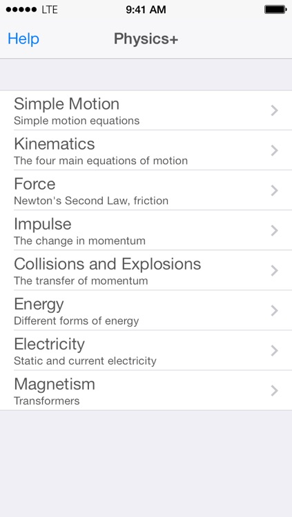 Physics+