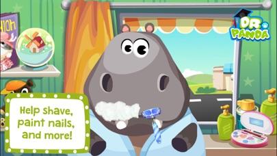 Screenshot #9 for Dr. Panda Beauty Salon