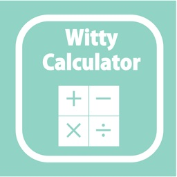 Witty Calculator