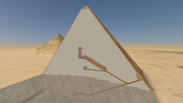 Great Pyramid 3DA
