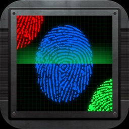 Fingerprint Reader