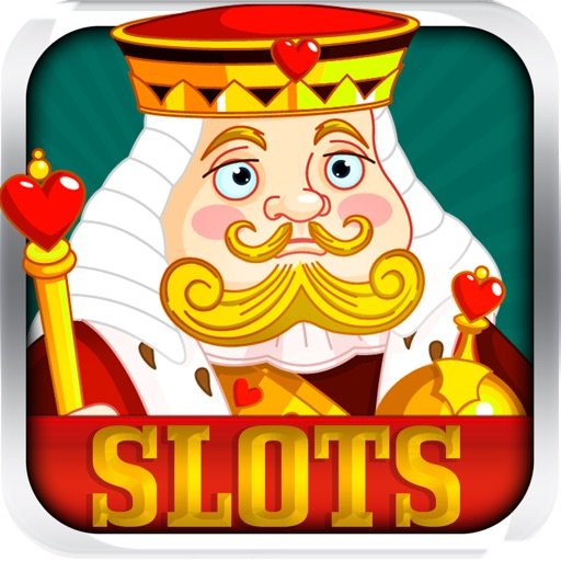 Slots of Kings Treasure - Slot Adventure