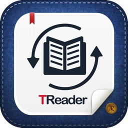 TReader - Translate and read
