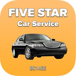 Five Star Car Service NJ