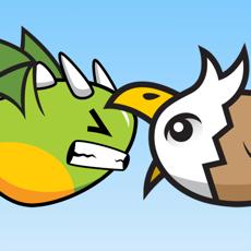 Activities of Godzilla vs Birds