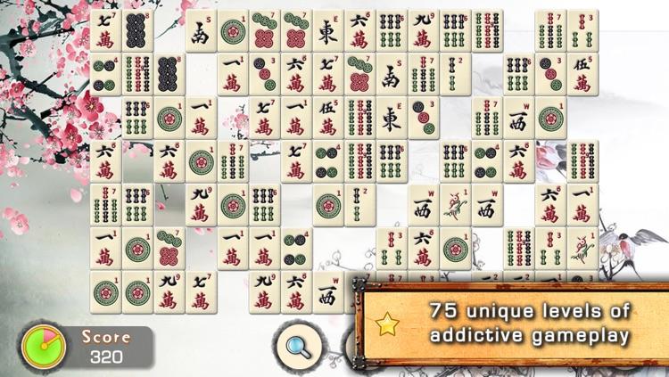 Rivers Mahjong: Back to China Free