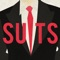 Trivia for Suits - a fan made game for other fans