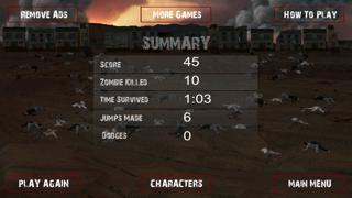 Undead Battle: Zombie Invasion! screenshot four