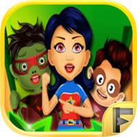 Codes for Superhero Art Tattoo Maker & Design Salon - Free Games For Kids Hack
