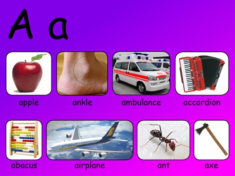 Alphabets for Kids (Holiday Educationist)-ipad-1