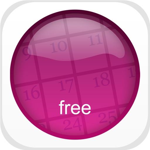 iPeriod Period Tracker Free - Menstrual Calendar