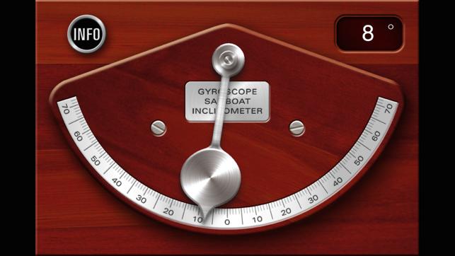 Inclinometer App Iphone