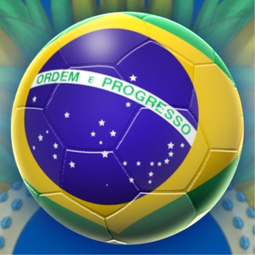 Футбол Чашка Бразилия (Football Cup Brazil)