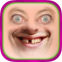 Freaky Face Booth Free - The Super Fun Camera Joke Party Bomb Picture Effects Photo Editor