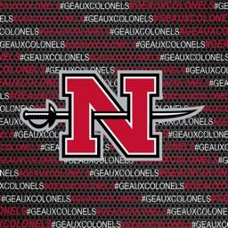 Geaux Colonels - Nicholls State University Athletics