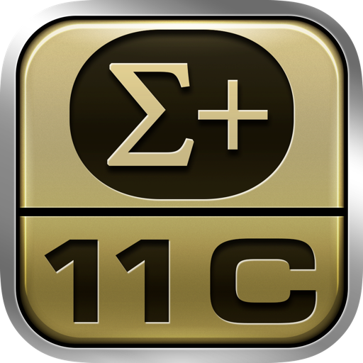 11C Scientific Calculator Pro