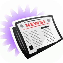 Newspaper Soundboard