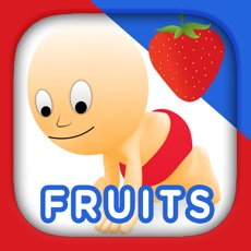 Activities of Fruit and Vegetable Picture Flashcards for Babies, Toddlers or Preschool (Free)