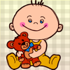 Let's Learn together! – friendly developmental games for children and babies