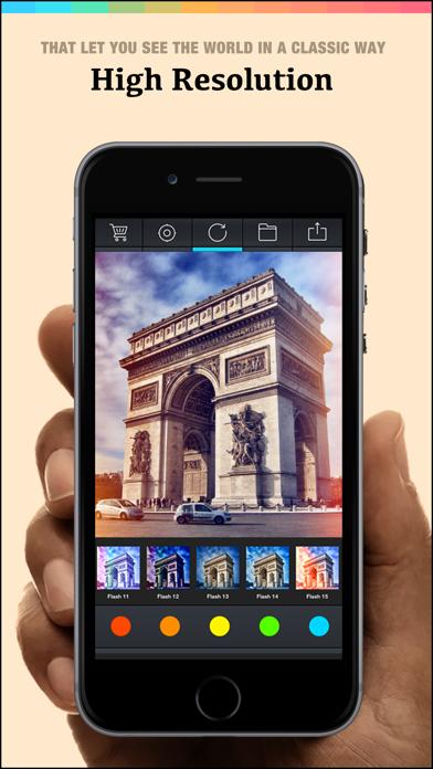Effect 360 Pro - Best Photo Editor To Add Amazing Digital Art Stylish Camera Filters Effects Screenshot 2